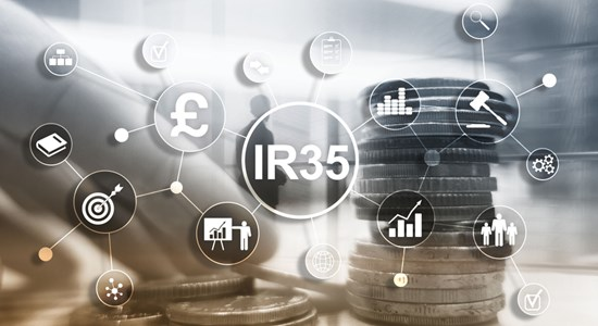 Image for the blog post IR35 - Off Payroll Working - a Reminder!